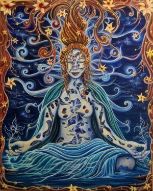 Divine Dissolving