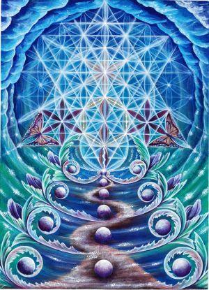 36  Divine Order